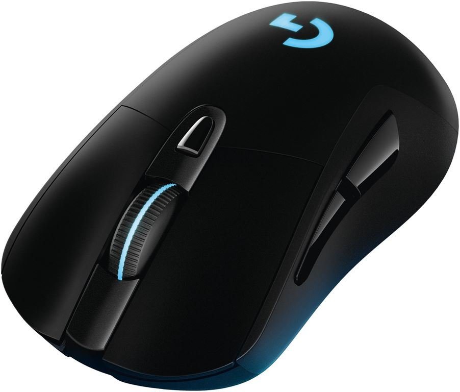 Logitech Prodigy Wireless Gaming Mouse G403