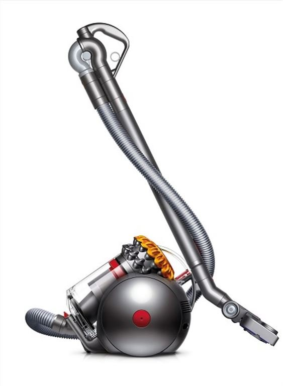 Dyson Big Ball Multi Floor 2 (gelb)