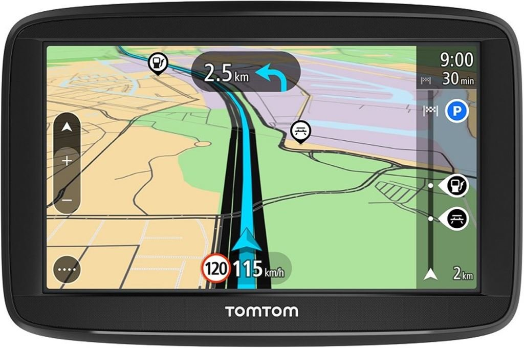 TomTom Start 52 EU
