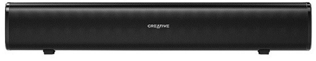Creative Labs Stage Air sw (Schwarz)