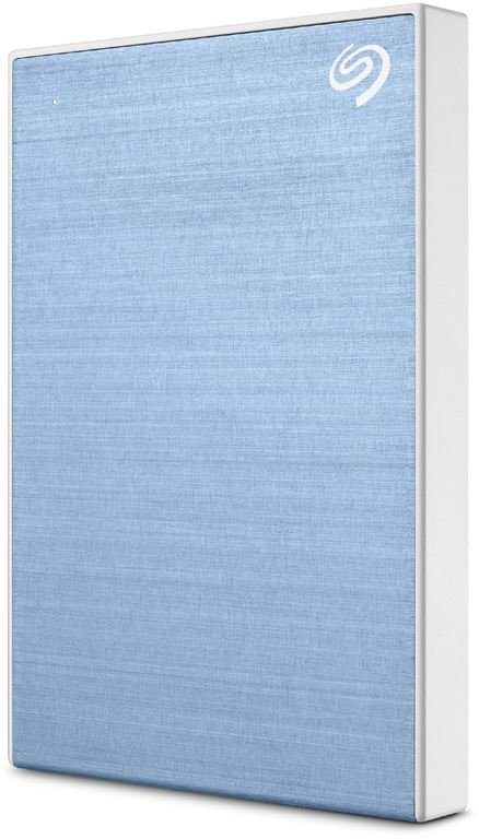 Seagate Backup Plus Slim (2TB) (blau)