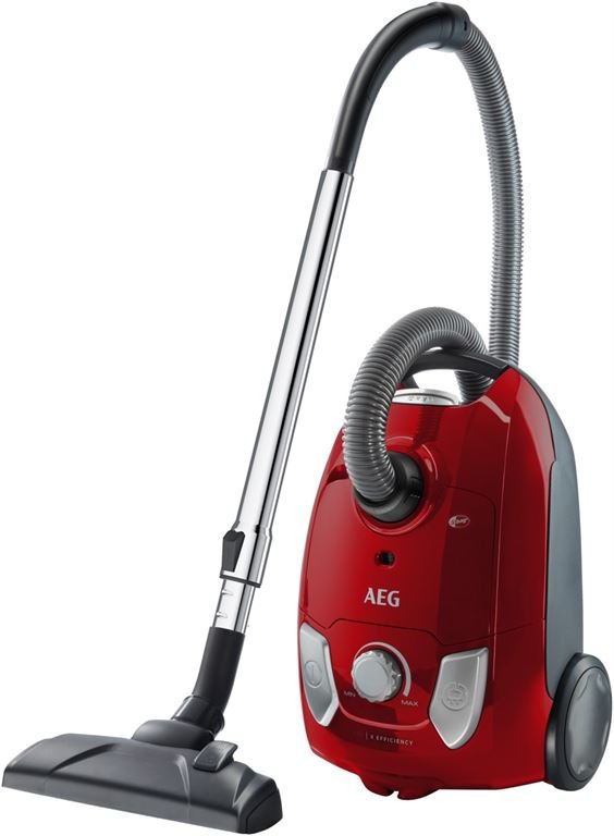 AEG VX4-1-WR-P (watermelon red)