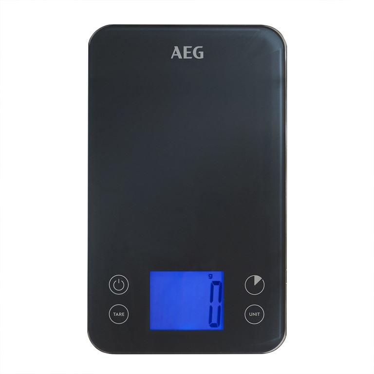 AEG ABKS1 Küchenwaage mit Bluetooth