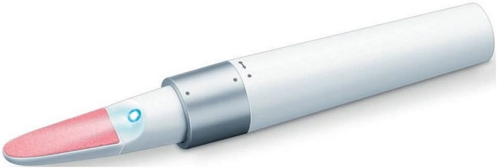 Beurer MP 18 Nagelfeile-Set
