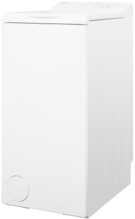 Bauknecht WAT Eco 5510 N (weiß), Fassungsvermögen Wäsche 5.5, U/Min. in der max. Schleuderstufe 1000, A++, Spektrum [A+++ bis D]