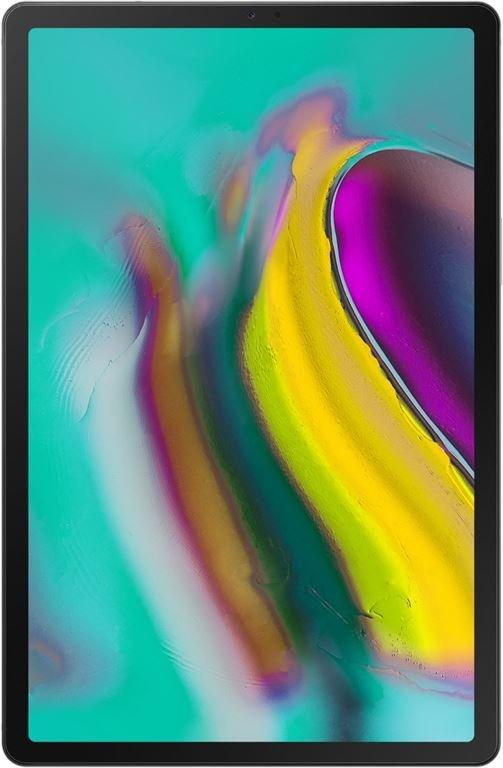 Samsung Galaxy Tab S5e (128GB) WiFi (silber)