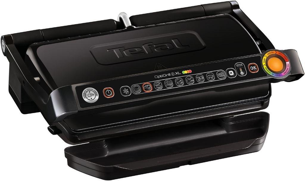 Tefal GC7228 Optigrill XL (schwarz)