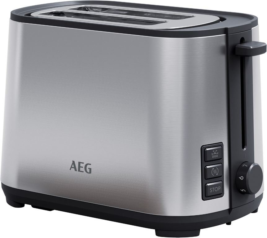 AEG T4-1-4ST (Stainless-Steel)