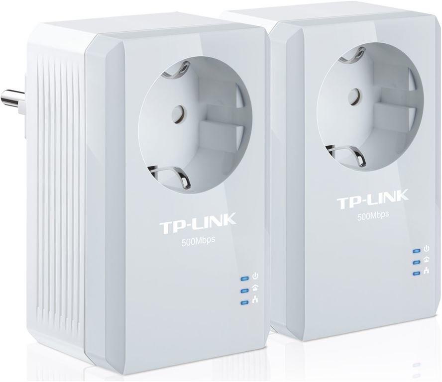 TP-Link TL-PA4010PKIT Powerline AV 500 Nano