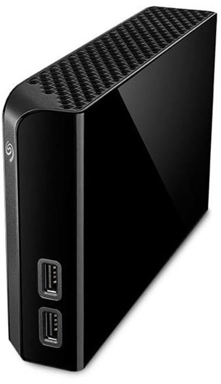 Seagate Backup Plus Hub USB 3.0 (6TB)