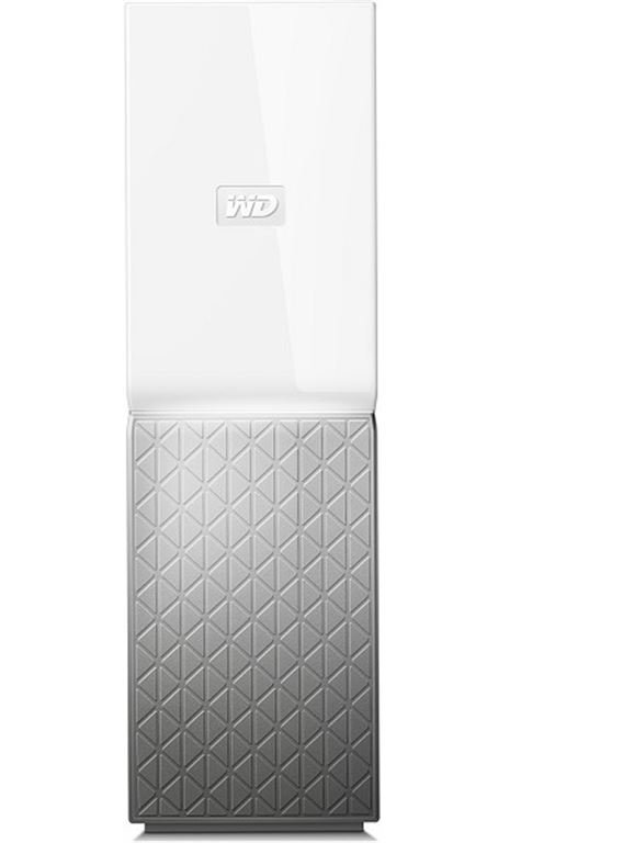 Western Digital My Cloud Home (4TB) (weiss)
