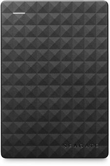 Seagate Expansion Portable USB 3.0 (4TB)