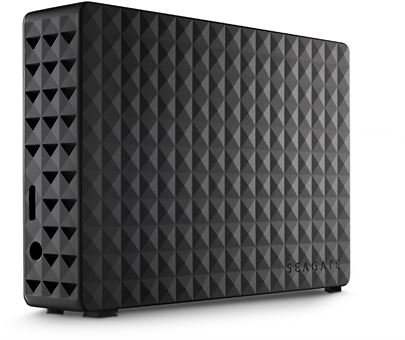 Seagate Expansion Desktop USB 3.0 (4TB)