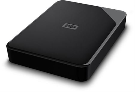 Western Digital WD Elements SE (4TB)