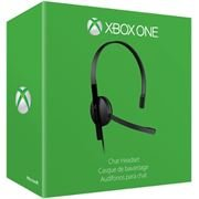 Microsoft XBOX ONE S CHAT HEADSET