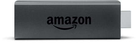 Amazon Fire TV Stick (2019)